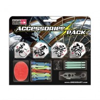 One80 Soft Tip Accessories Kit