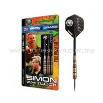 Winmau Simon Whitlock Brass Steel Tip Dart