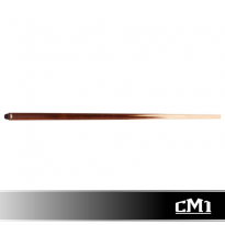 CM1 - 57in No. 9 Maple American Pool Cue