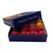 CM1 Red and Yellow Ball Set - 2in