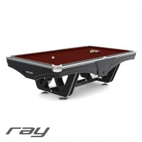 Riley 9ft Ray American Pool Table