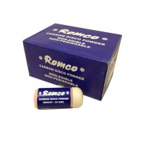 Romco Boric Carrom Powder (Dozen)