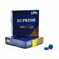 Supreme Tip - 10mm (Box of 50)