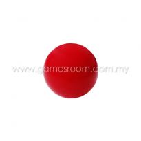 """CM1 Standard 2.1/16"""" Snooker Ball - Red"""