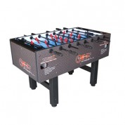 5ft Fireball ITSF World Cup Foosball Table