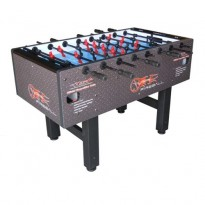 Fireball 5ft ITSF World Cup Edition Foosball Table