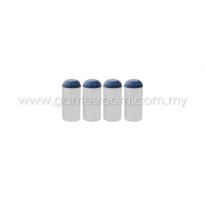 Push On Tips - 9mm (Pack of 12)