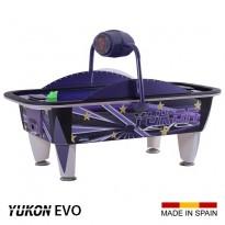 SAM 8ft Yukon Evo Air Hockey Table