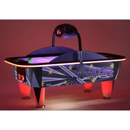 SAM 8ft Yukon Evo Air Hockey Table