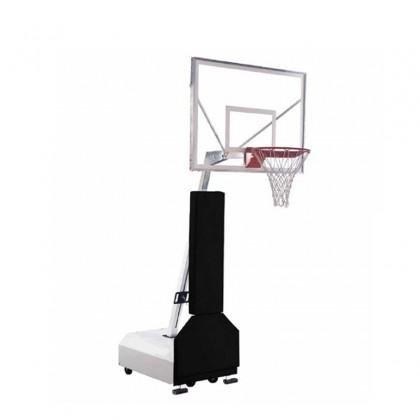 Bugsport Senior Portable Basketball Post