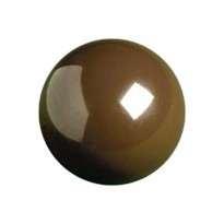 "CM1 Standard Snooker Ball - Brown (2 1/16"")"