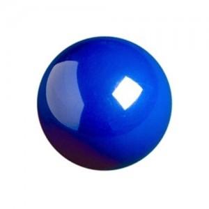 """CM1 Standard Snooker Ball - Blue (2 1/16"""")"""