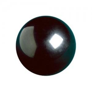 "CM1 Standard Snooker Ball - Black (2 1/16"")"