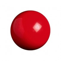 "CM1 Standard Snooker Ball - Red (2 1/16"")"