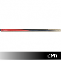 CM1 52in Ash Wood Snooker Cue (10mm)