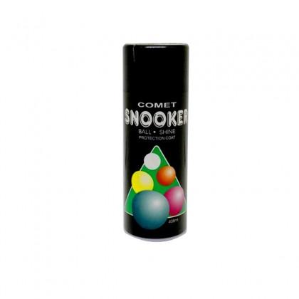 Pool & Snooker Ball Spray Cleaner