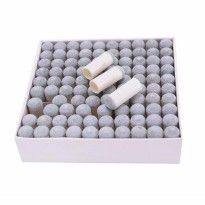 Push On Tip - 12mm (Box of 100)