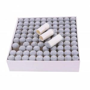 Push On Tip - 11mm (Box of 100)