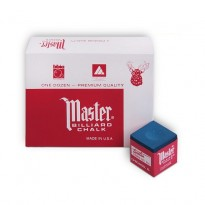 Master Chalk - Blue (Pack of 12)