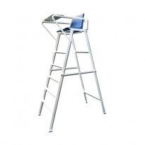 Tennis Outdoor Umpire Chair (Foldable)