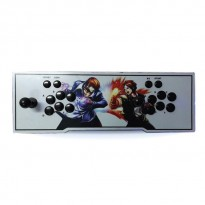 Gamebox Pandora 6s (Acrylic) -1388 Games in 1