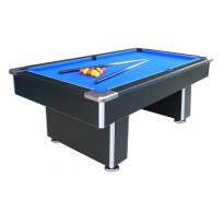 Mightymast Leisure 7ft Speedster British Pool Table