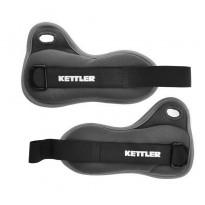 Kettler Wrist Bands - 2kg