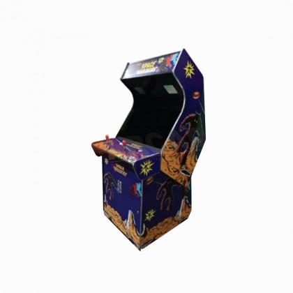 "Arcade X 26"" Premium Arcade Machine - 815 Games in 1 (Space Invaders)"
