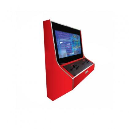 """Arcade Wall Mount 32"""" Premium Arcade Machine - 2500++ Games in 1"""