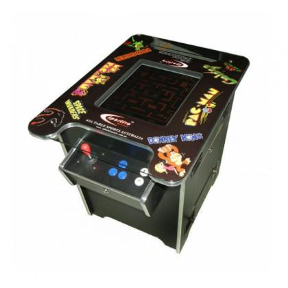 Arcade X Cocktail Arcade Machine