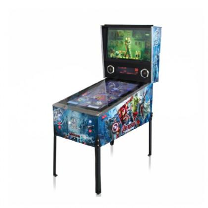 """42"""" Premium Virtual Pinball Machine"""