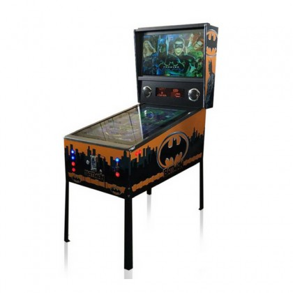 "42"" Premium Virtual Pinball Machine"