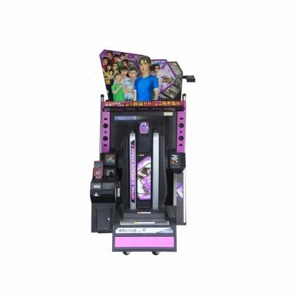 Initial D7 Simulator Arcade Game