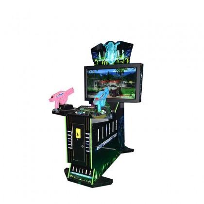 Aliens Shooting Simulator Arcade Game