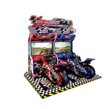 Moto GP Racing Simulator Arcade Game