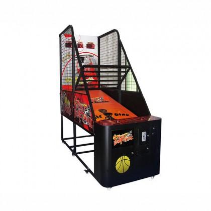 Street Basketball Arcade Machine