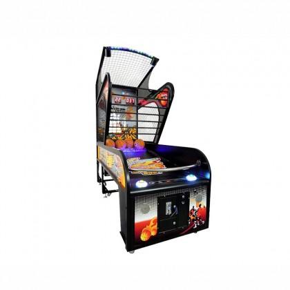 Deluxe Basketball Arcade Machine