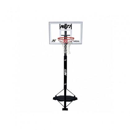 NET1 Arena Basketball Portable System