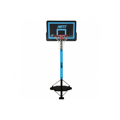 NET1 Competitor Basketball Portable System