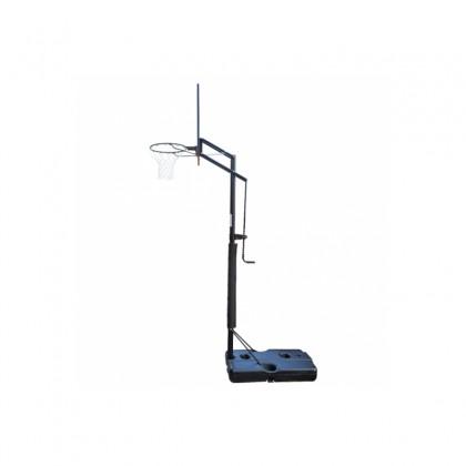 NET1 Conquer Basketball Portable System