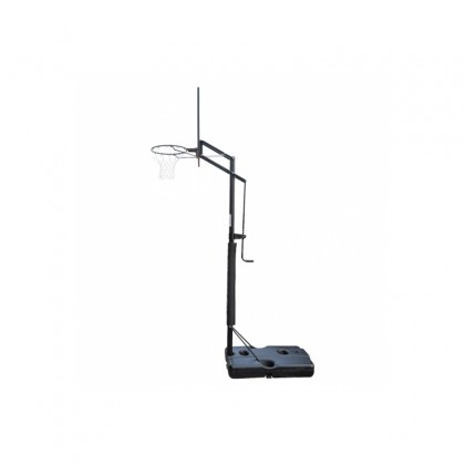 NET1 Millennium Basketball Portable System