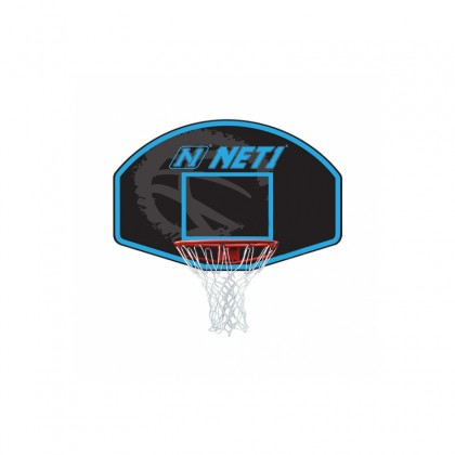 NET1 Vertical Basketball Backboard And Goal