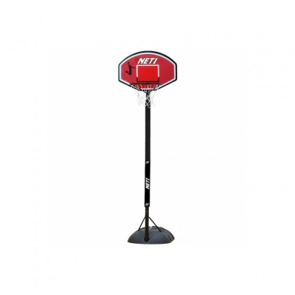 NET1 Xplode Basketball Portable System