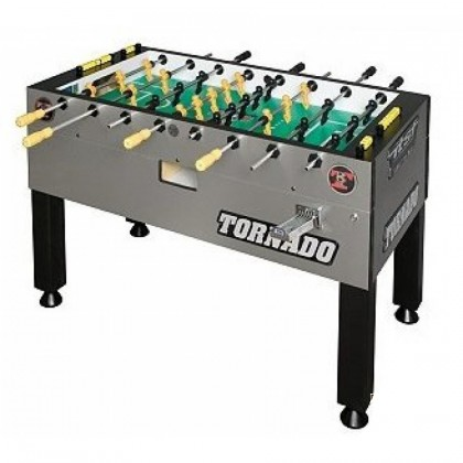 Tornado T3000 Foosball Table (Coin Operated)