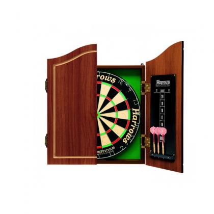 Harrows Pro's Choice Complete Darts Set