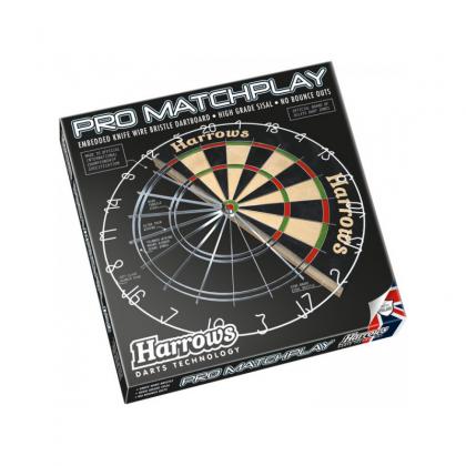 Harrows Pro Matchplay Dartboard