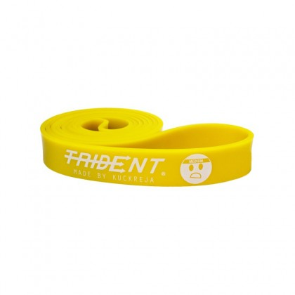 Trident Latex Resistance Band