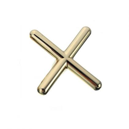 Snooker / Pool Brass Rest Head