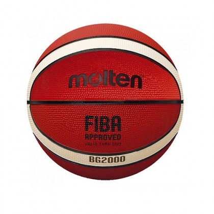 Molten Basketball Rubber B5G2000