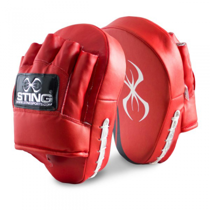 Sting Armalite SAS PT Focus Mitt - Red